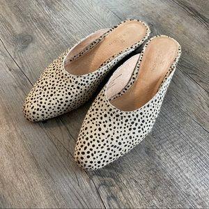 Caslon Shoes - Caslon Callie Mule - Spotted Print